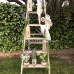 boda,decoración, rústico, escalera,novia, love,rincón de bienvenida, campestre