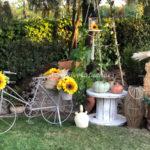 rincón de bienvenida rústico, boda rústica,novia, novios, original, decoración boda, wedding planner, campestre