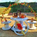 decoración, boda,novia,novios,otoño,fiesta privada,campo,naturaleza,rincón de bienvenida